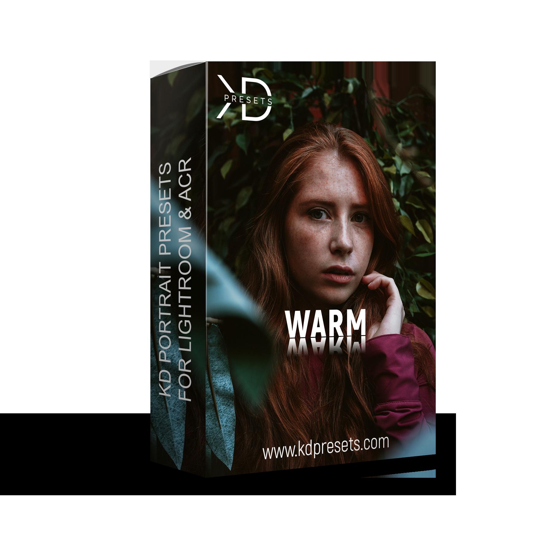 KD WARM – new